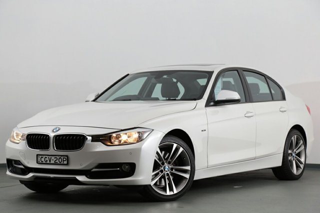 Used BMW 328I, Narellan, 2012 BMW 328I Sedan