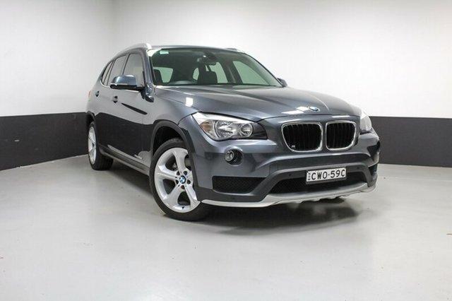Used BMW X1 xDrive20d Steptronic AWD, Cardiff, 2014 BMW X1 xDrive20d Steptronic AWD Wagon
