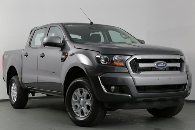 Discounted New Ford Ranger XLS Double Cab, Narellan, 2017 Ford Ranger XLS Double Cab Utility