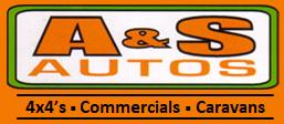 A & S Autos
