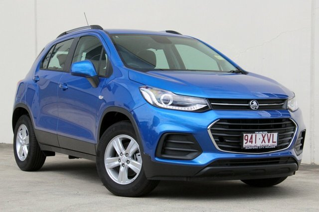 Used Holden Trax LS, Caloundra, 2017 Holden Trax LS Wagon