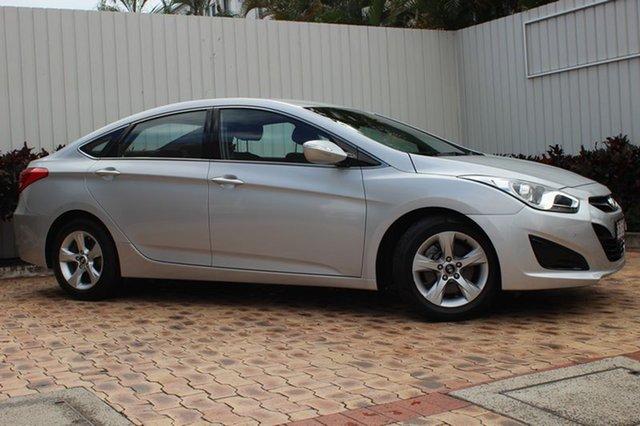 Used Hyundai i40 Active, Cairns, 2014 Hyundai i40 Active Sedan