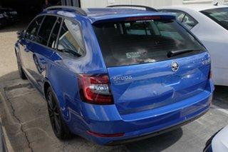 2020 Skoda Octavia Sport DSG 110TSI Wagon.