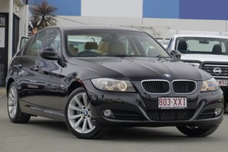 2008 BMW 320D Executive Steptronic Sedan.