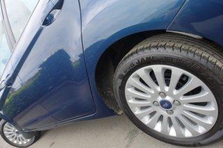 2010 Ford Fiesta LX Sedan.