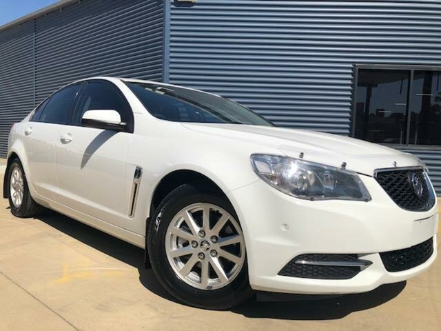 Used Holden Commodore Evoke, Wangaratta, 2014 Holden Commodore Evoke Sedan