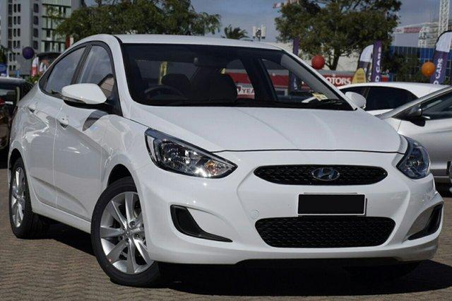 New Hyundai Accent Sport, Cheltenham, 2018 Hyundai Accent Sport Sedan