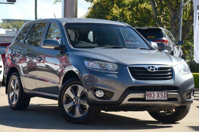 Used Hyundai Santa Fe SLX, Caloundra, 2012 Hyundai Santa Fe SLX Wagon
