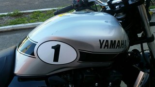 2015 Yamaha XJR1300 1300CC.