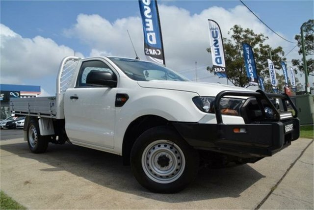 Used Ford Ranger XL, Mulgrave, 2015 Ford Ranger XL Cab Chassis