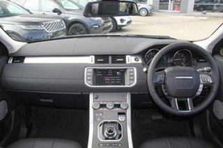 2017 Land Rover Range Rover Evoque TD4 150 SE Wagon.
