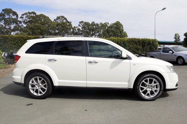 Used Dodge Journey R/T, Acacia Ridge, 2013 Dodge Journey R/T JC MY13 Wagon