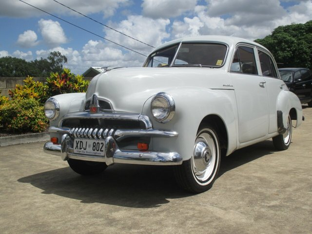 Used Holden Special FJ, Capalaba, 1955 Holden Special FJ Sedan