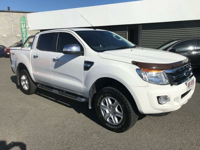 Used Ford Ranger XLT Double Cab, Gladstone, 2013 Ford Ranger XLT Double Cab Utility