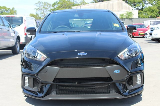 New Ford Focus RS AWD, Rutherford, 2017 Ford Focus RS AWD Hatchback