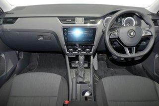 2017 Skoda Octavia 110TSI Sedan DSG Liftback.
