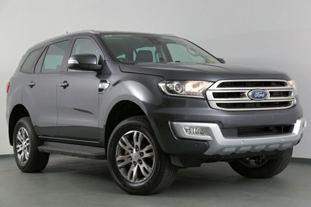 Discounted New Ford Everest Titanium, Narellan, 2017 Ford Everest Titanium SUV