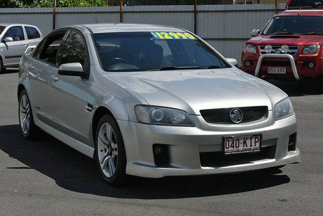 Used Holden Commodore SS, Southport, 2007 Holden Commodore SS Sedan