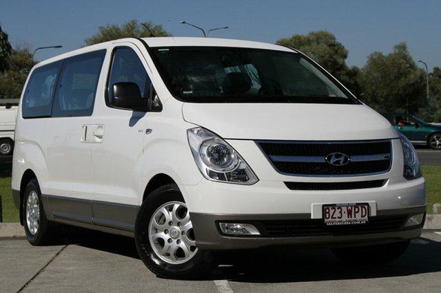 Used Hyundai iMAX, Moorooka, Brisbane, 2015 Hyundai iMAX Wagon