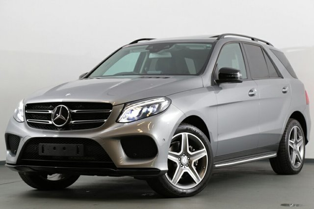 Used Mercedes-Benz GLE250 d 9G-TRONIC 4MATIC, Narellan, 2015 Mercedes-Benz GLE250 d 9G-TRONIC 4MATIC SUV