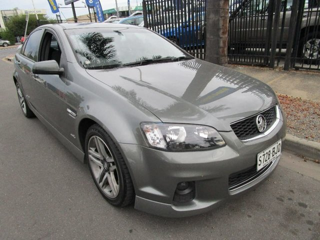 Used Holden Commodore SS, Mile End, 2012 Holden Commodore SS Sedan
