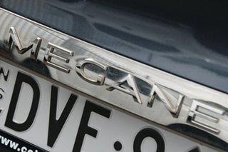 2017 Renault Megane Zen Wagon.