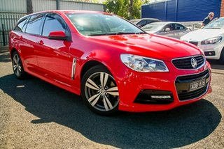 Used Holden Commodore SS, Oakleigh, 2013 Holden Commodore SS VF Sportswagon