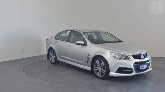 Used Holden Commodore SV6, Altona North, 2013 Holden Commodore SV6 Sedan