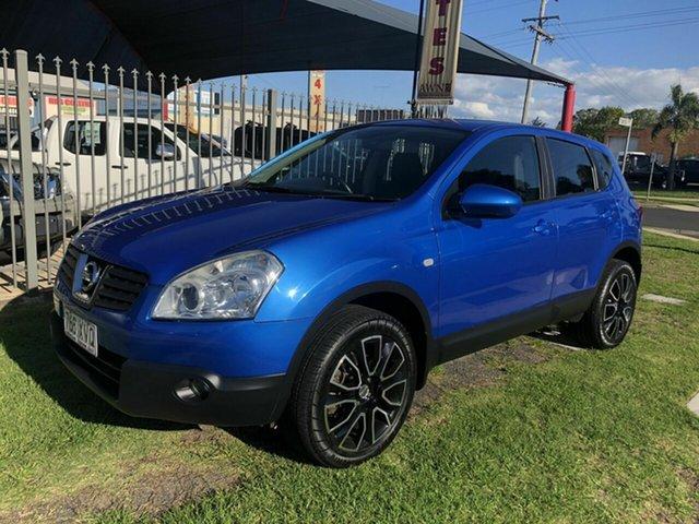 Discounted Used Nissan Dualis TI (4x4), Toowoomba, 2009 Nissan Dualis TI (4x4) Wagon
