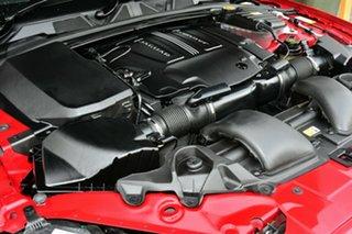2014 Jaguar XF Luxury Sedan.