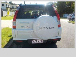 2005 Honda CR-V Sport Wagon.