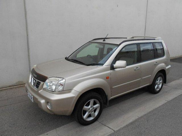 Used Nissan X-Trail TI, Beverley, 2003 Nissan X-Trail TI Wagon