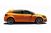 New Renault All-new Megane R.S., Armstrong Renault, Toowoomba