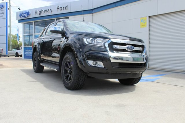 New Ford Ranger XLT Double Cab, Rutherford, 2017 Ford Ranger XLT Double Cab Utility