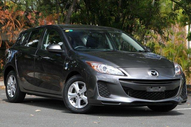 Used Mazda 3 Neo, Moorooka, Brisbane, 2013 Mazda 3 Neo Hatchback