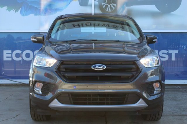New Ford Escape Ambiente AWD, Rutherford, 2017 Ford Escape Ambiente AWD Wagon