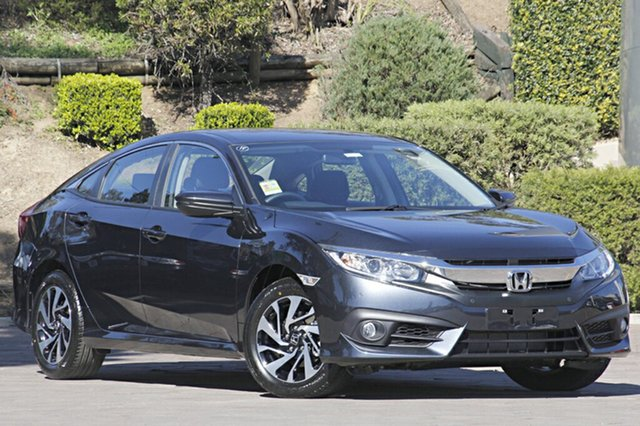Discounted New Honda Civic VTi-S, Warwick Farm, 2017 Honda Civic VTi-S Sedan