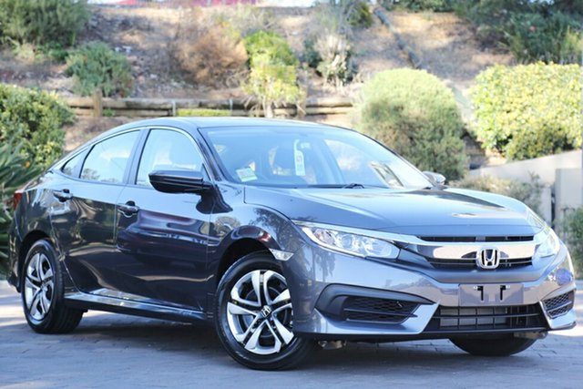 Discounted New Honda Civic VTi, Southport, 2018 Honda Civic VTi Sedan