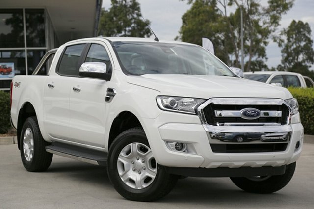 Discounted New Ford Ranger XLT Super Cab, Narellan, 2017 Ford Ranger XLT Super Cab Utility