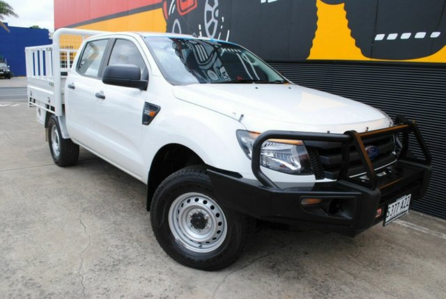 Used Ford Ranger XL Double Cab, Melrose Park, 2013 Ford Ranger XL Double Cab Cab Chassis