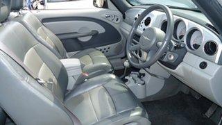 2007 Chrysler PT Cruiser Limited Convertible.