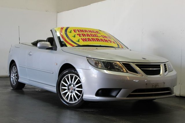 Used Saab 9-3, Underwood, 2007 Saab 9-3 Convertible
