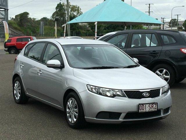Used Kia Cerato, Wacol, 2013 Kia Cerato Hatchback