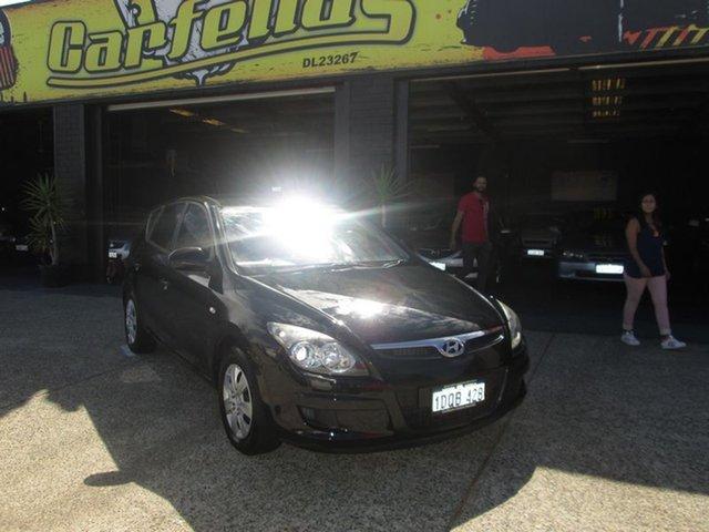 Used Hyundai i30, O'Connor, 2010 Hyundai i30 Hatchback