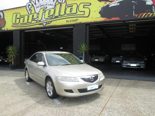 Used Mazda 6, O'Connor, 2004 Mazda 6 Sedan
