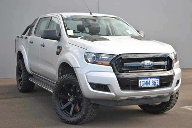 Discounted Used Ford Ranger XL Double Cab, Midland, 2017 Ford Ranger XL Double Cab Utility