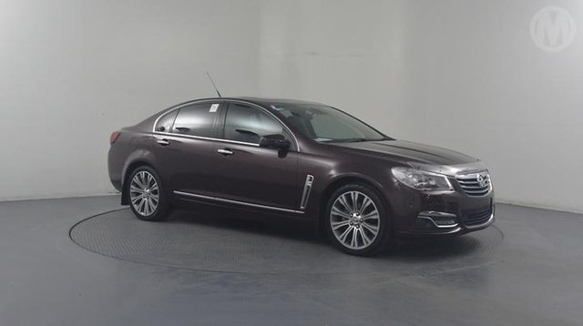 Used Holden Calais V, Altona North, 2015 Holden Calais V Sedan