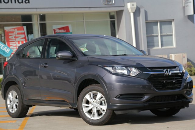 Discounted New Honda HR-V VTi, Narellan, 2018 Honda HR-V VTi Wagon