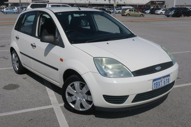 Used Ford Fiesta LX, Maddington, 2005 Ford Fiesta LX Hatchback