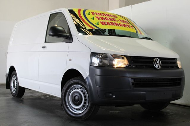 Used Volkswagen Transporter TDI 340 LWB Low, Underwood, 2013 Volkswagen Transporter TDI 340 LWB Low Van